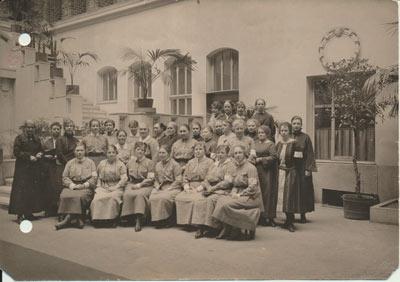 V15 30 LS 1 vuosikokous 1922