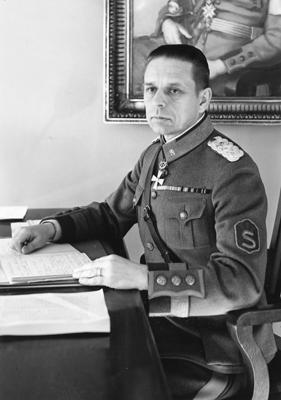 Martola Armas Eino kenr maj vuonna 1941 F449p60