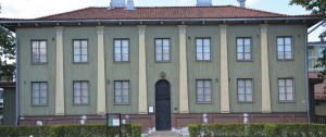 SK- ja LS museo