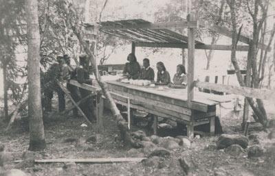 V140 7 Rautjaêrvi kesaêllaê 1941